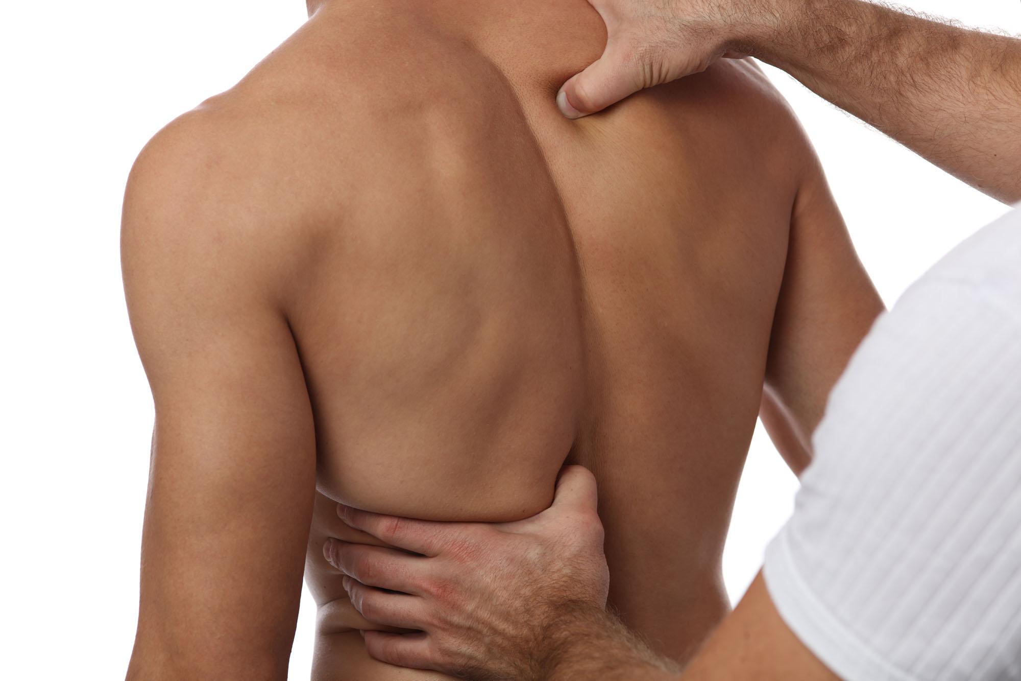 York Chiropractor